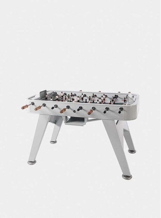 Grey RS2 Indoor Foosball Table