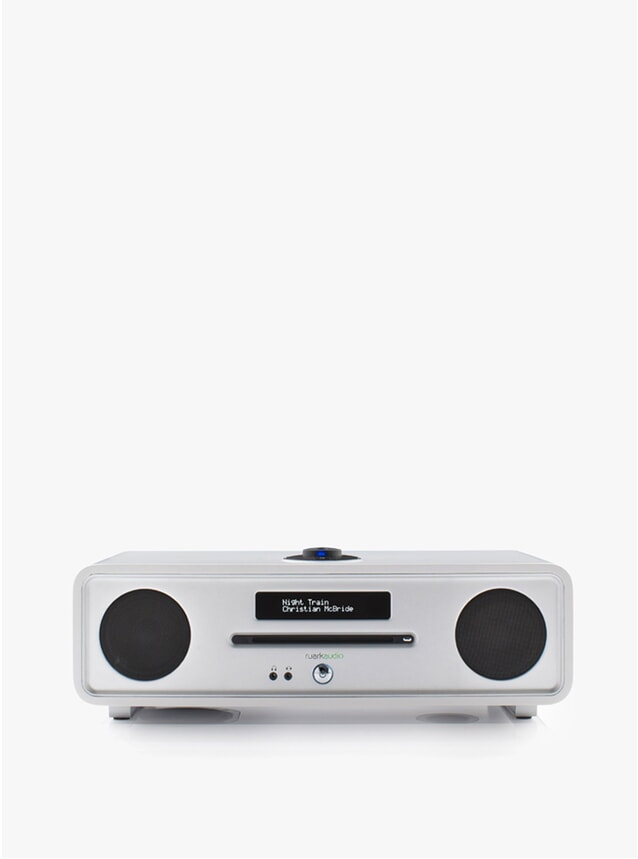 Soft White R4 Integrated Music System
