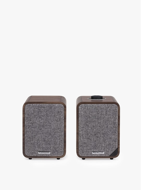 Walnut MR1 Bluetooth Speaker System