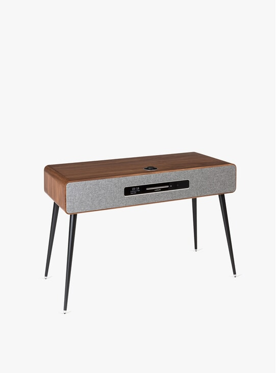 Walnut R7 High Fidelity Radiogram