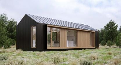 Manta North: The future of eco-living?