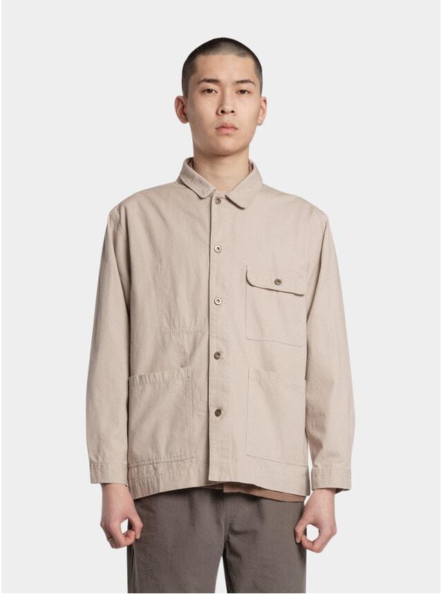 Maca Fusion Jacket
