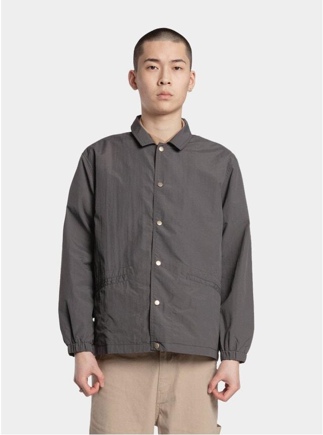 Slate Mistral Jacket