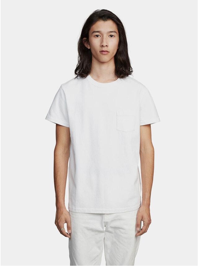 White Swan Jersey Print