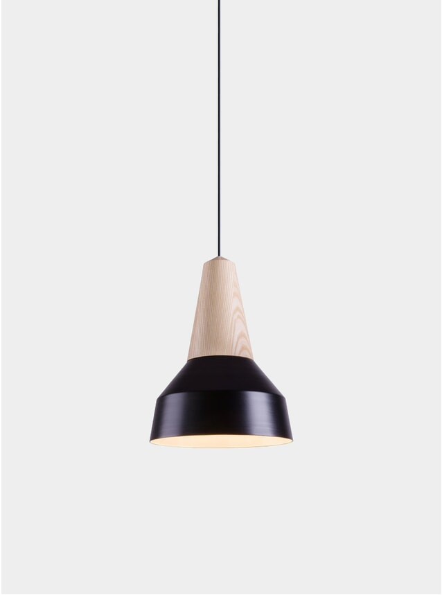 Black Ash Eikon Light