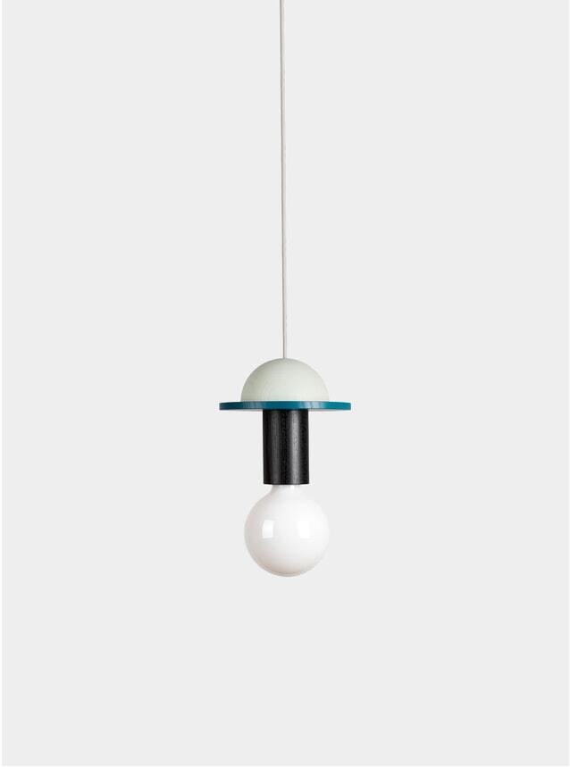 Crescent Junit Lamp