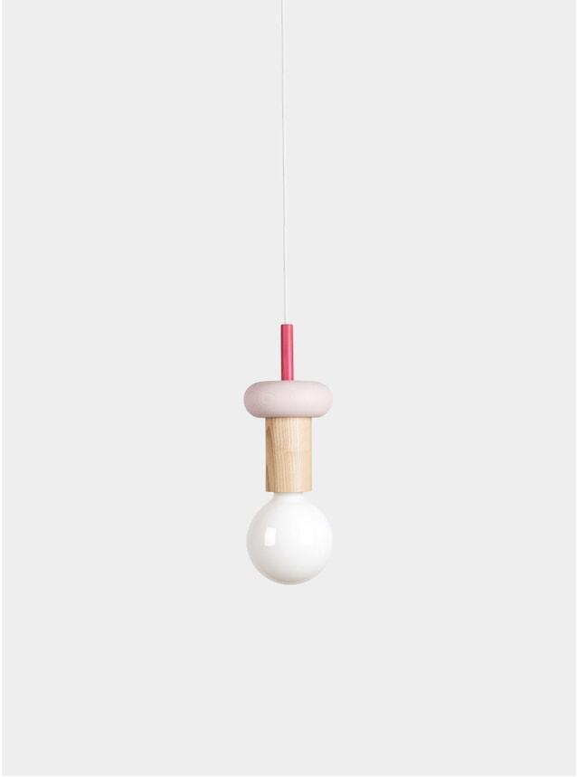 Drop Junit Lamp
