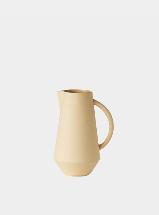 Unison Ceramic Carafe