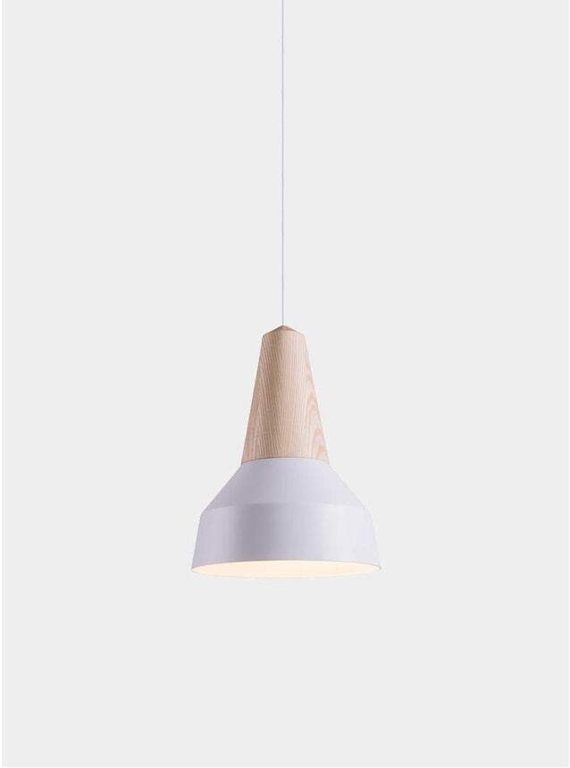 White Ash Eikon Light