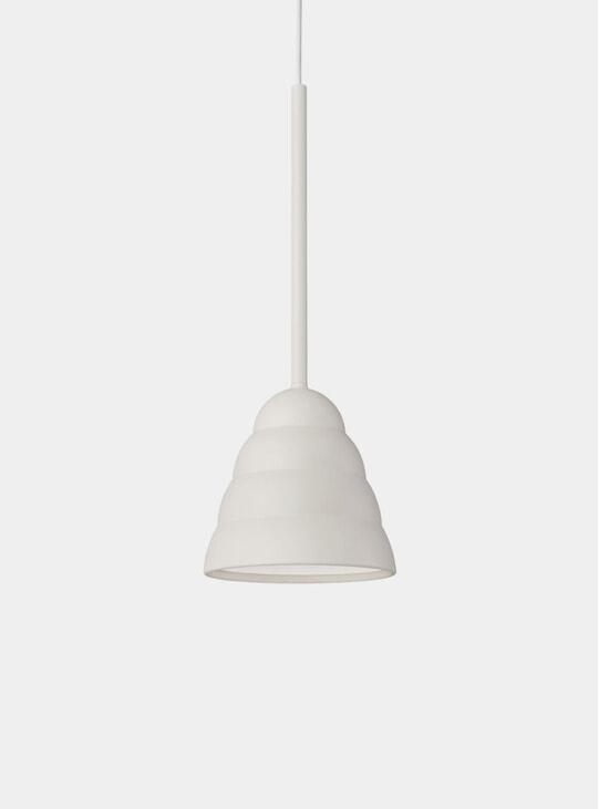 Soft White Figura Stream Lighting