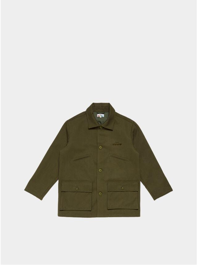 Forest All Season Chore Jacket
