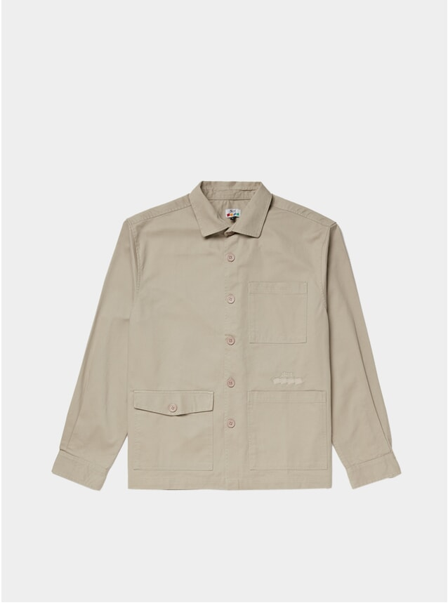 Natural Winter Work Shirt