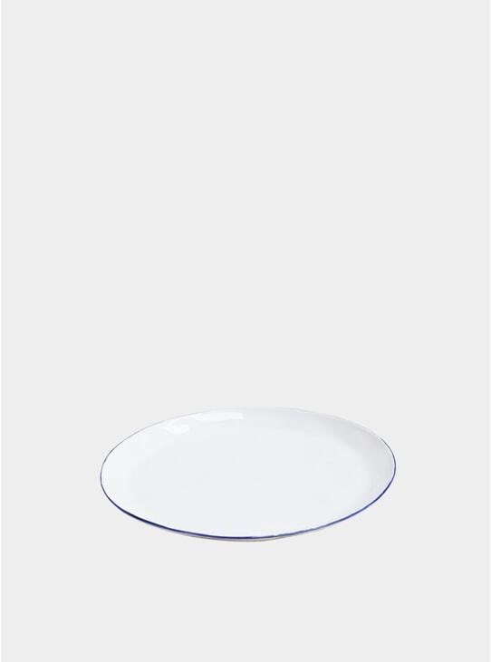 Cobalt Side Plate