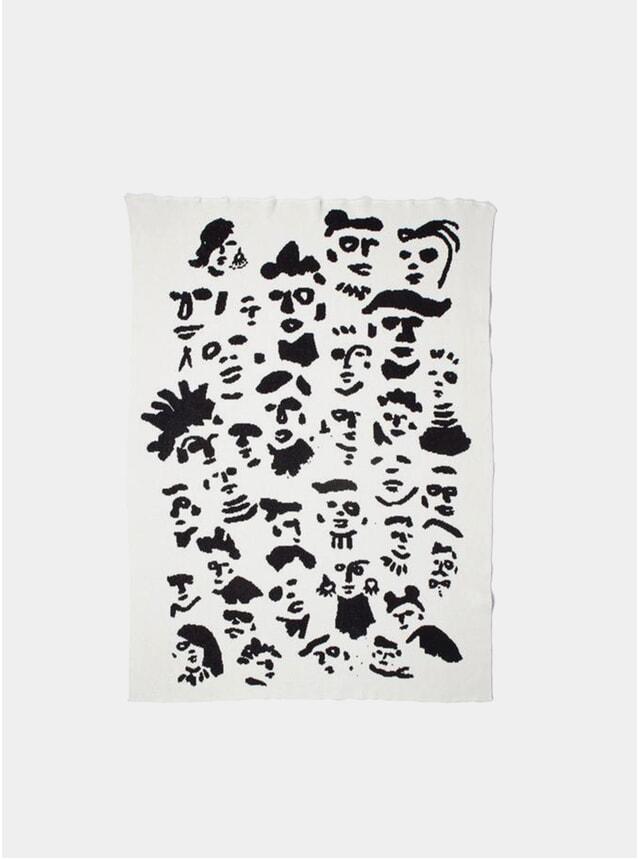 Mobley Knit Blanket