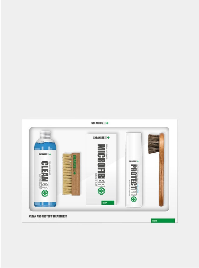 Clean & Protect 5 Piece Sneaker Kit