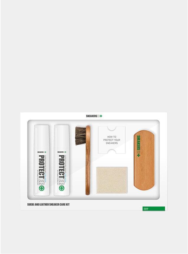 Suede & Leather 5 Piece Sneaker Care Kit