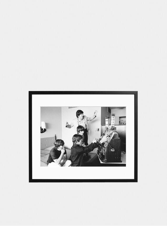 Beatles in Vegas Photograph