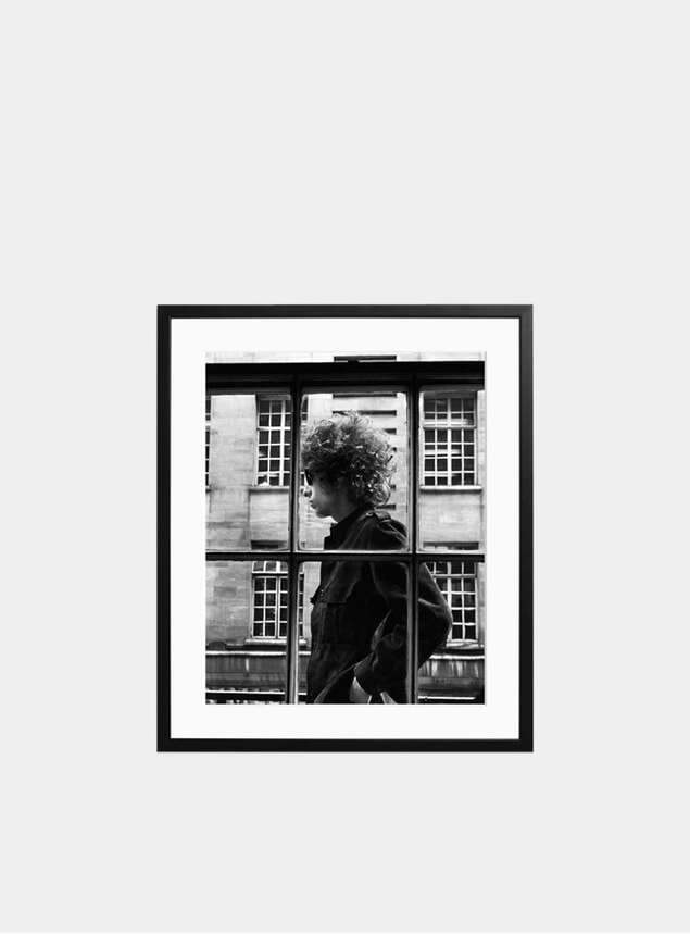 Bob Dylan '66 Photograph