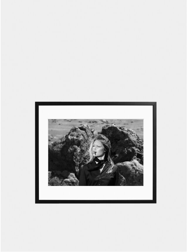Bridgitte Bardot, 1971 Photograph