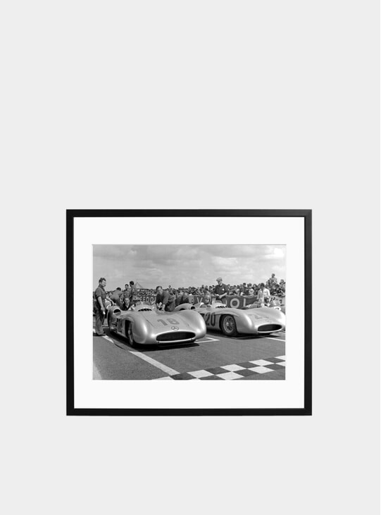 Reims Grand Prix Photograph