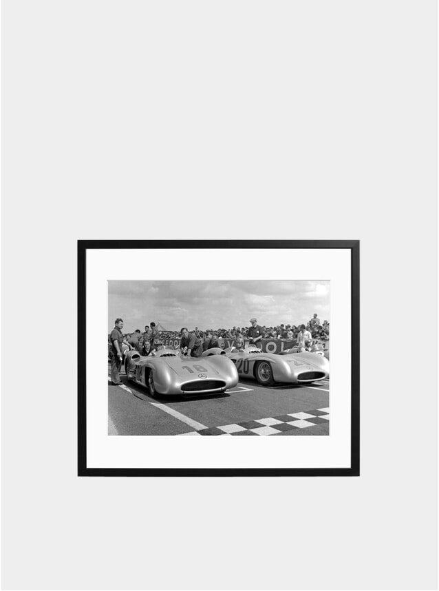 Reims Grand Prix Photograph