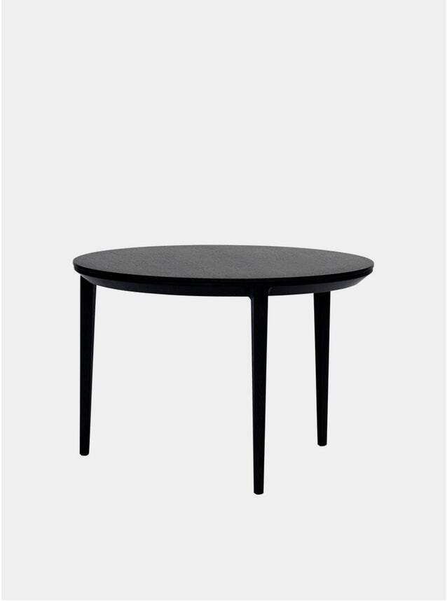 Black Ash Etoile Coffee Table