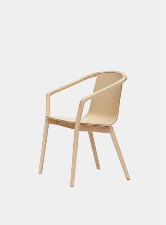 Natural Ash Thomas Dining Chair