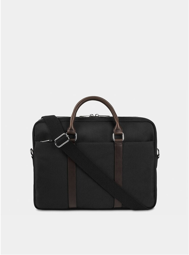 Classic Little Briefcase