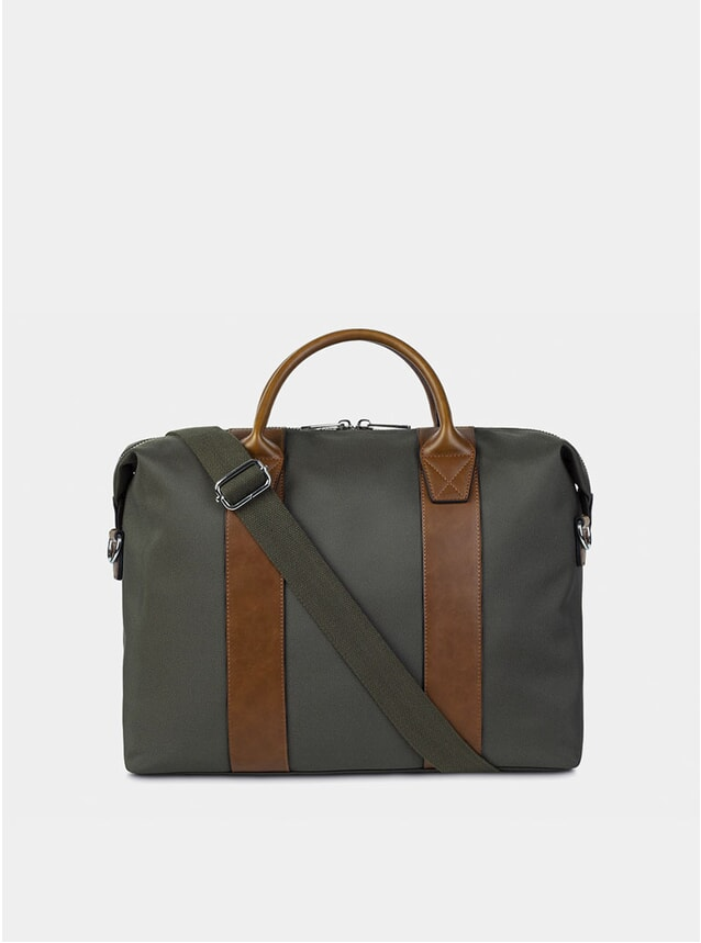 The Forrest Briefcase