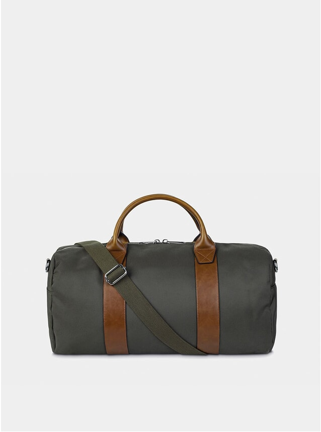 The Forrest Duffel