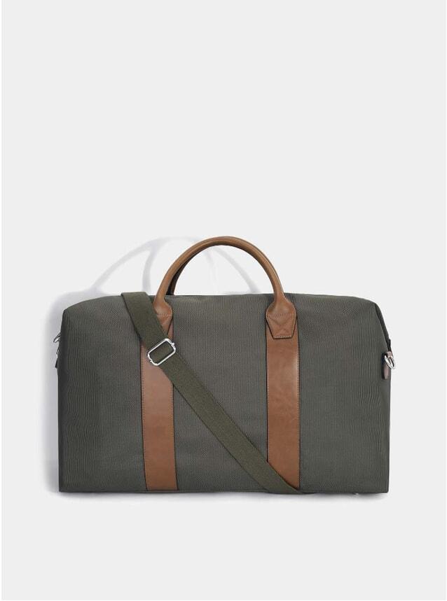 Forrest Freedom Weekender Bag