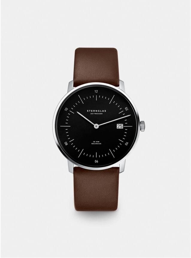 Black / Brown Naos Watch