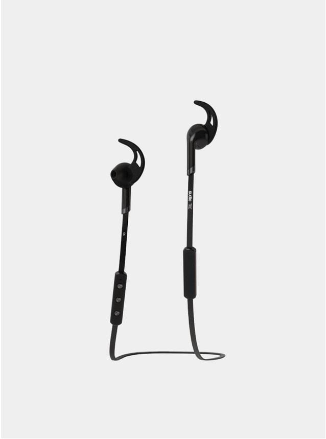 Black Tre Earphones