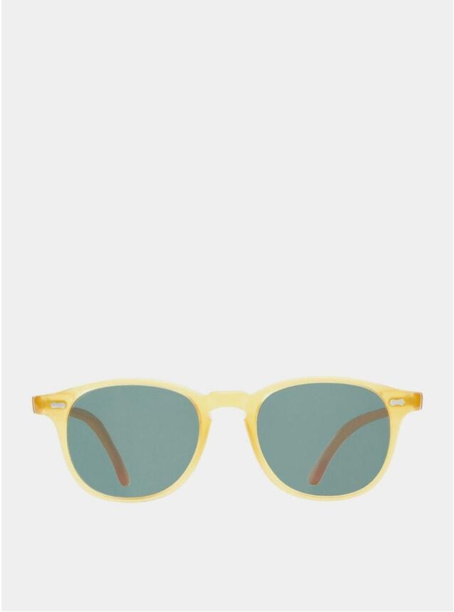 Honey Shetland Sunglasses
