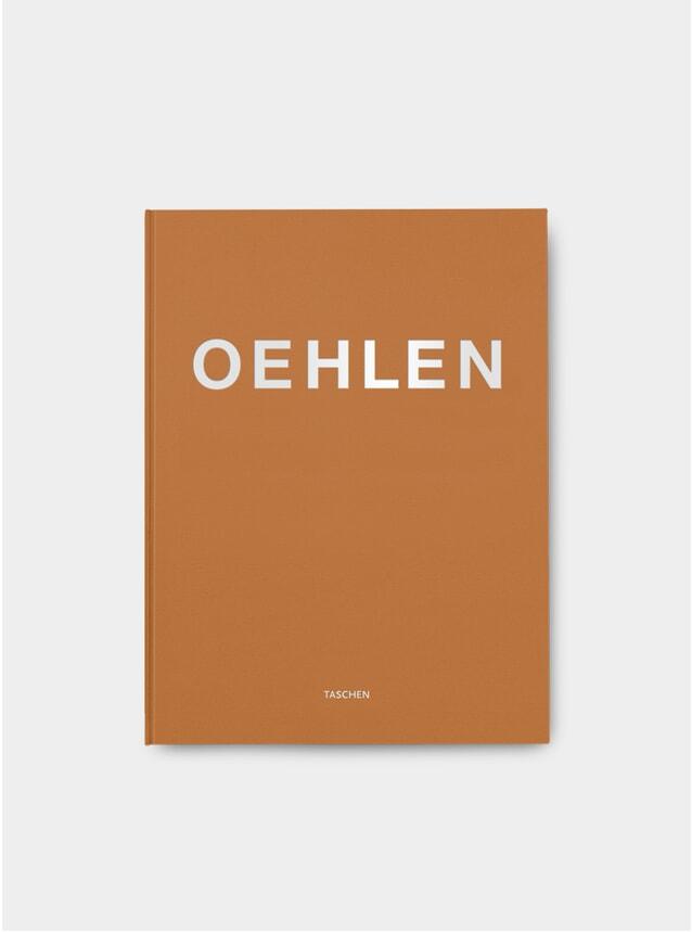 Albert Oehlen Book