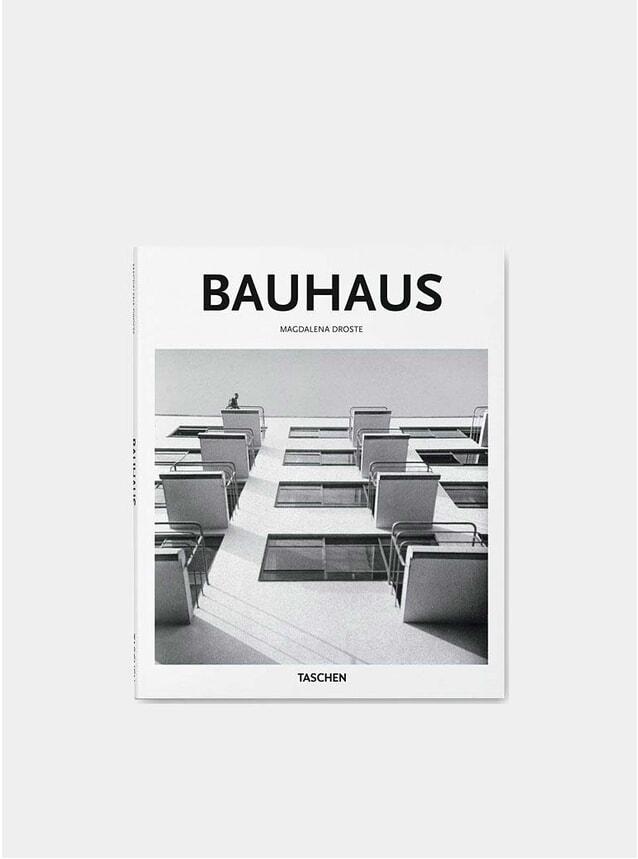 Bauhaus Book