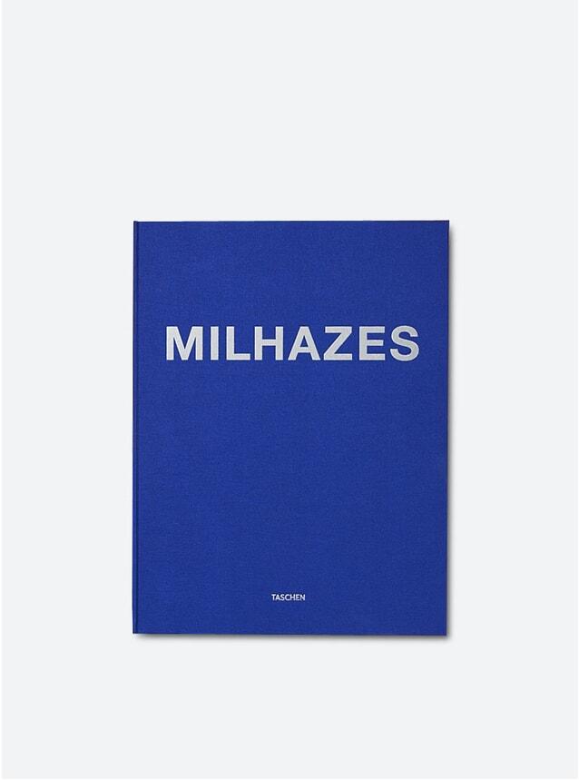 Beatriz Milhazes Book