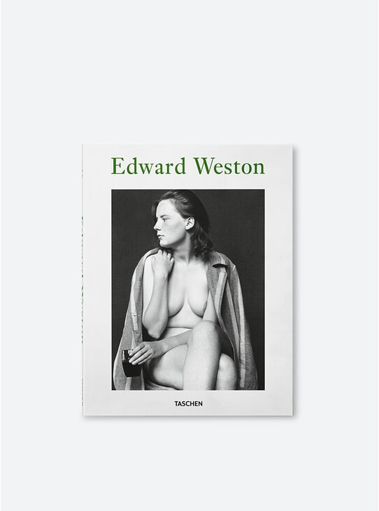 Edward Weston Book