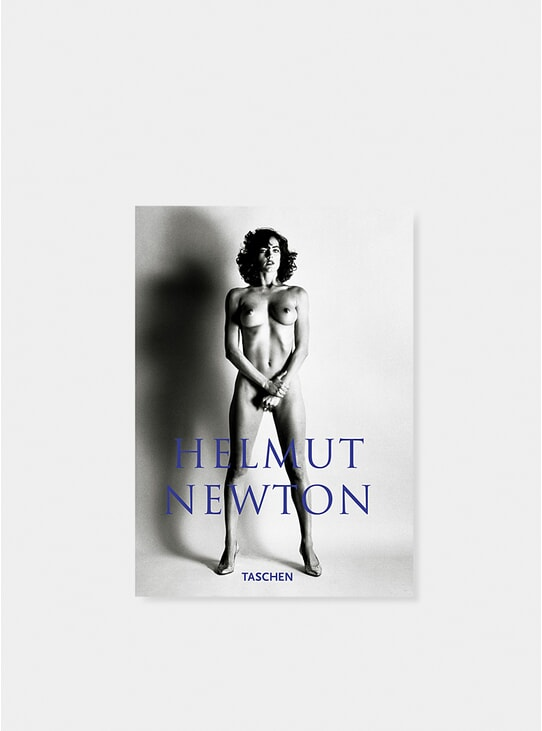 Helmut Newton: SUMO, Revised by June Newton Book