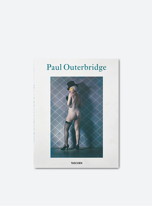 Paul Outerbridge Book