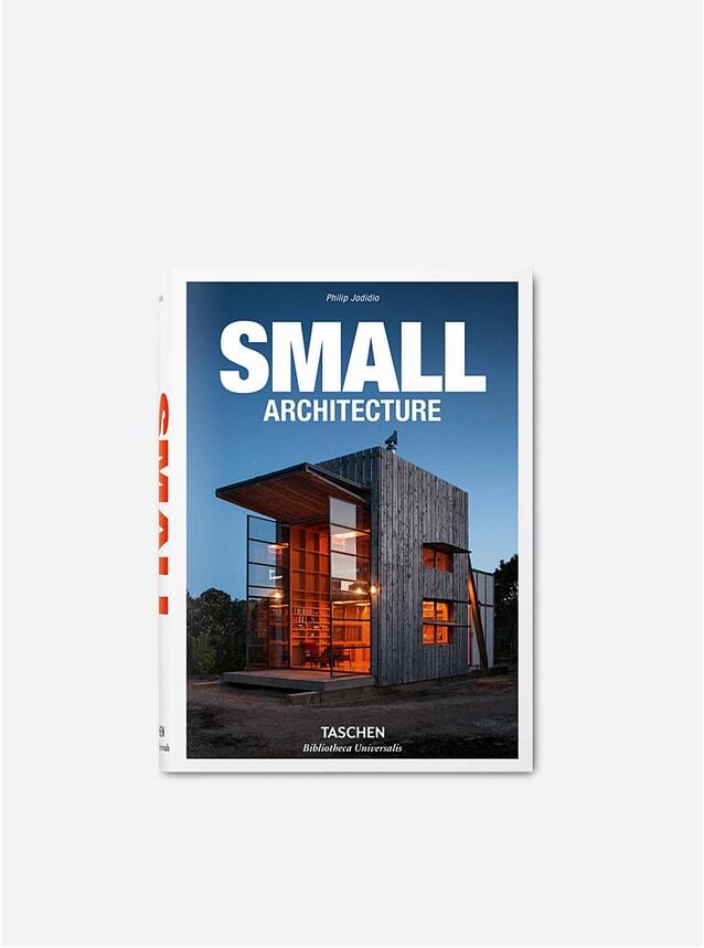 Small Architecture Book