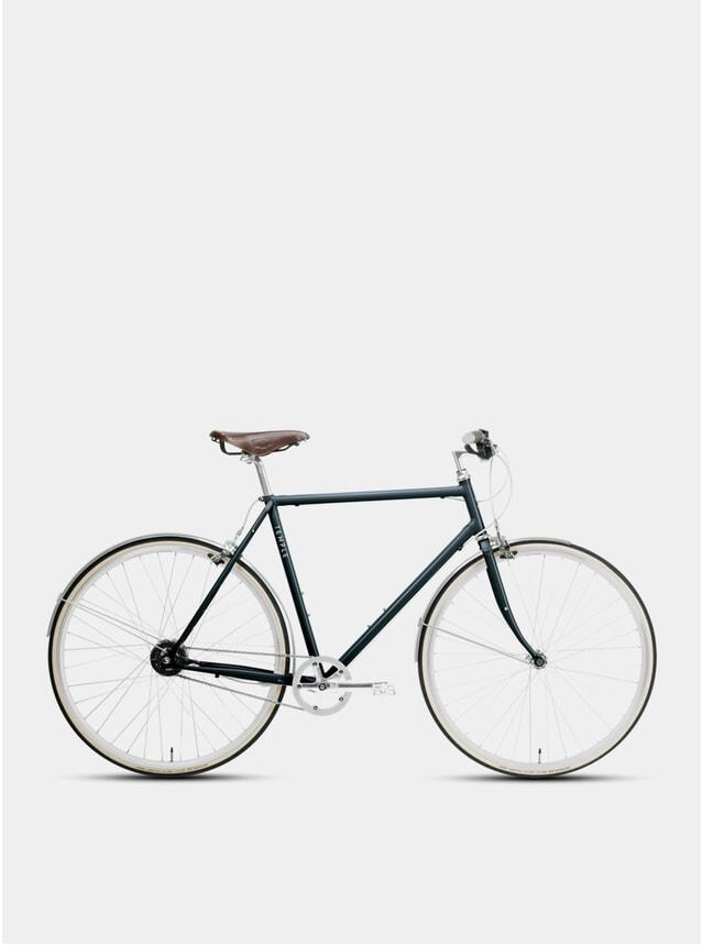 Slate Blue Classic Lightweight Premium Bike