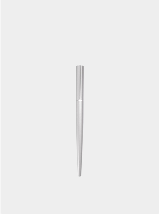 Silver Origin Fountain Pen