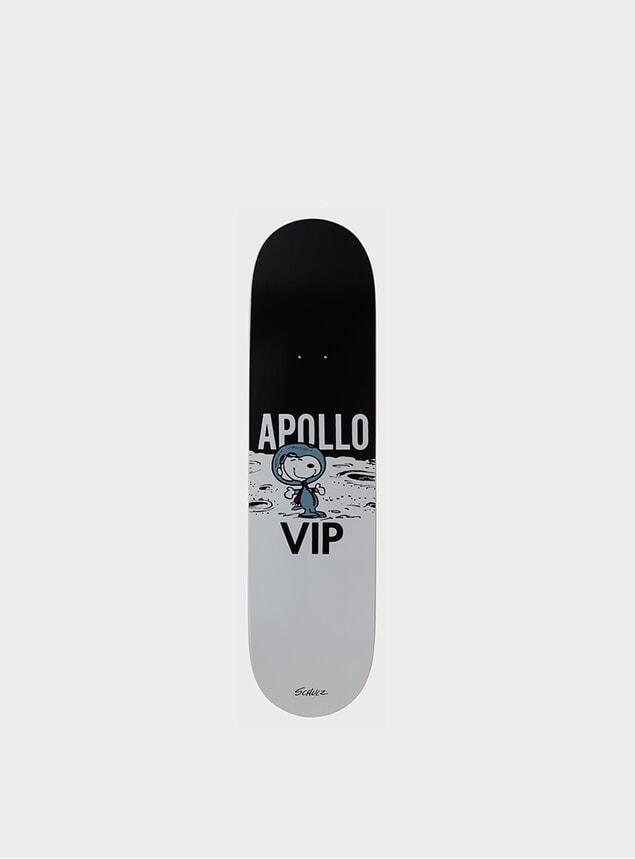 Charles M. Schulz's Peanuts White Apollo VIP