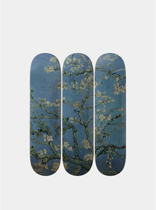 Vincent Van Gogh Almond Blossoms