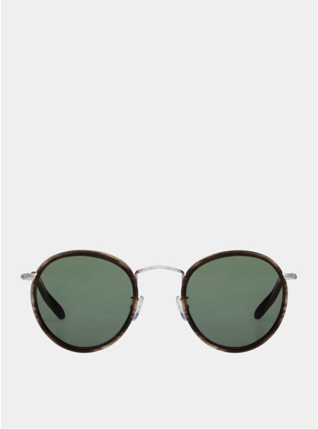 Horn Crossbreed Sunglasses