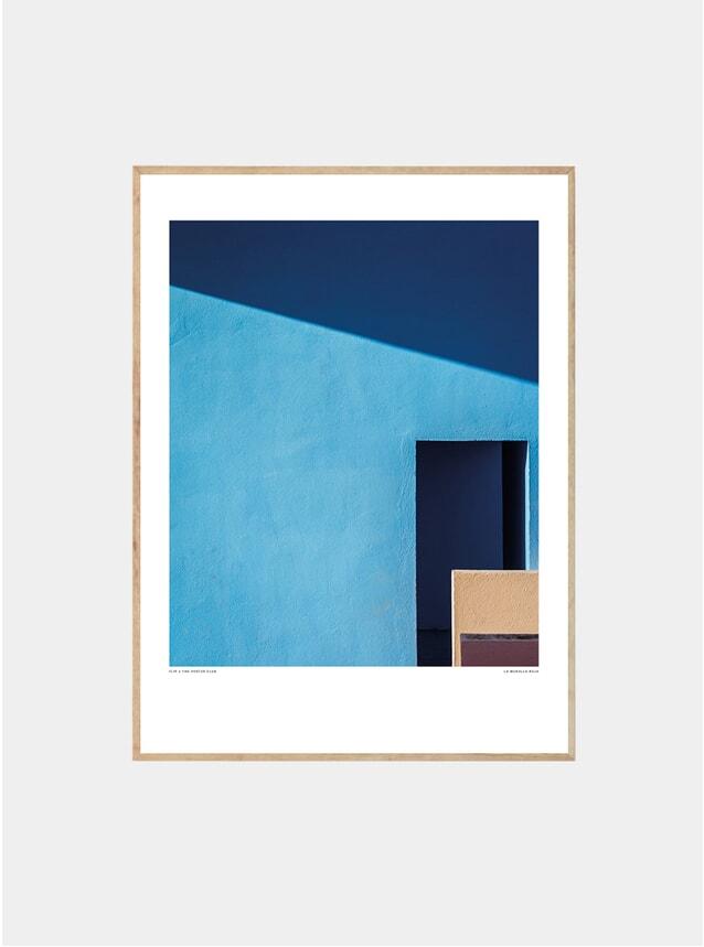 Blue Print by Flip