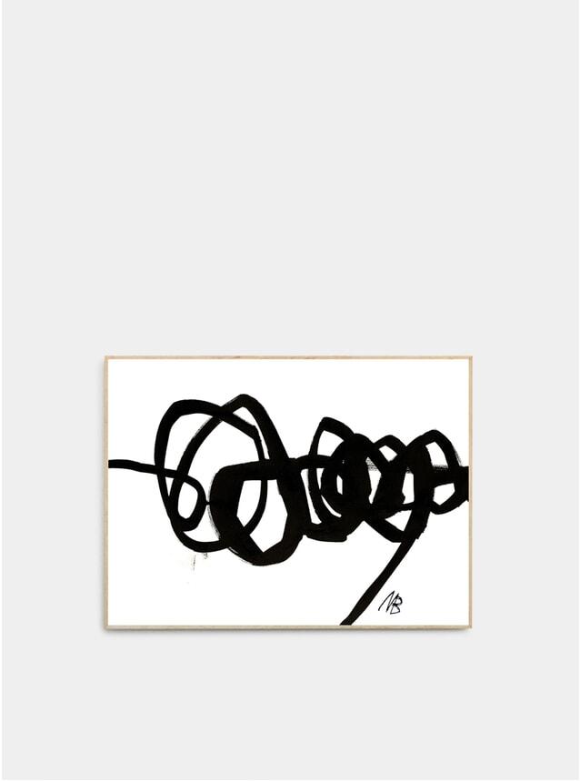 No.05 Print by Malene Birger