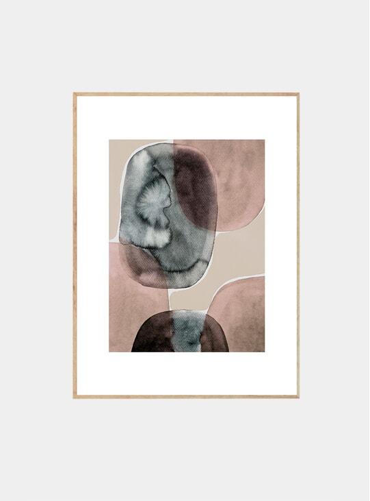 No.8 Print by Berit Mogensen Lopez