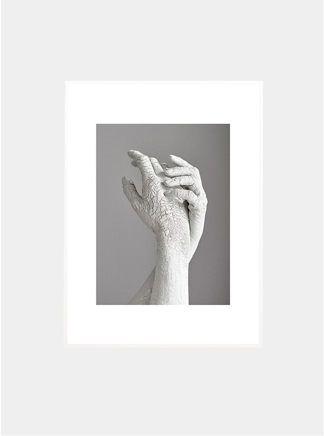 Pealing Print by Rikka Kantinkoski